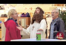 Religious Prank Videos / by Just For Laughs Gags