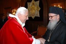 Archbishop Demetrios of America / Photos of His Eminence Archbishop Demetrios of America / by Greek Orthodox Archdiocese of America