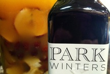 Park Winters Must Haves / by Park Winters