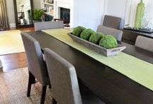 Dining Room / by Lacey Plaats