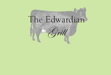 The Beef Menu / by BoveyCastle