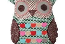 Owls / by Tressa Beckstead