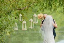 Wedding Lighting  / by Camille Vilches