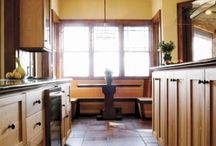 kitchen ideas / by Kristin Zoellner