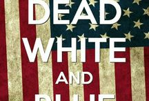 The Walking Dead / WWDD? / by Ileah Walter