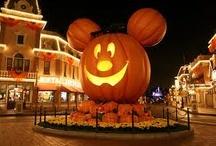 Halloween / by Jessica Delgado