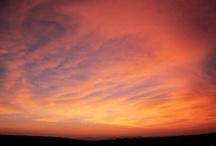 Sunrise/Sunset Beauty / by Chelsea Neininger