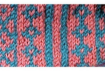 Kniting / by Lesa Williams Manning