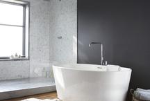 Bathroom / by Jackie Newell