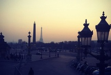 So Paris / by Christophe Fourleignie Duc