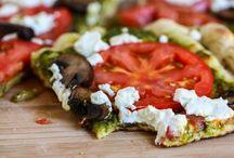 Pizza please / by Petula Jones