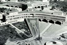 Brutalism & Soviet Modernism / by Audrey Kennedy