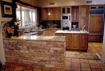 My Someday Kitchen / by Jill Y. N.