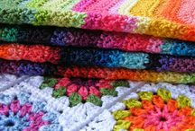 Crochet Love / Share your Crochet ideas, inspirations, patterns, afghans, hats, scarves, baby items ..etc.. / by Robin Mead