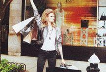 Favorites / by Miranda Lambert
