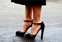 Shoe Shameless / by La Belle Fabuleuse