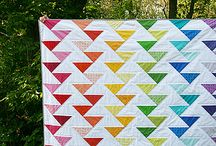 Quilty / by Meredith Kaur