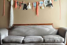 For the Home / by Alyssa Kronenberg