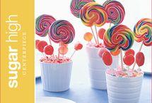 Birthday Ideas / by Joanna Veal