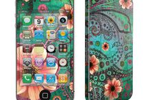 iPhone prettiness / by Wendy Huang