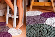 Crochet / by catalina mas