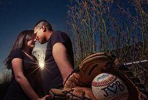 Engagement Sessions / by Sasha Yevelev