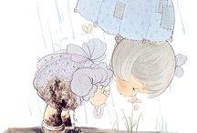 Illustrations I love / by choni H