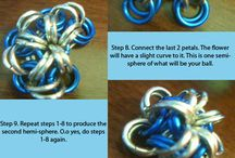 Jewellery making / by Stitch and Sparkle