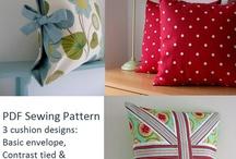 Sewing / by Jennifer Leslie