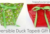 Duck Tape Creations / by Diana Barkmann