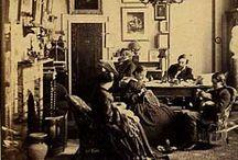 1840 - 1900 / by Kathy Murphy