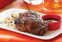 Favorite Meaty Recipes / by Dede Wilson