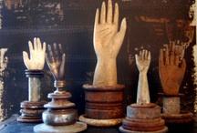 hands / by Tonya Ricucci