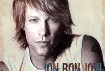 Jon Bon Jovi / by clara doyle