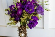 Sister's Wedding Flowers / by Briana Bresnahan