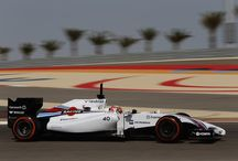 F1 - Williams Racing / by Randstad Canada