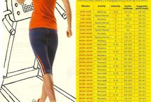 Get Fit / by Paula Boardman
