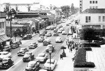 Santa Barbara History / Edhat subscribers share interesting tidbits about Santa Barbara's history every day! See them all here: http://www.edhat.com/site/tidbit.cfm?id=1394&ic=206 / by edhat Santa Barbara