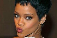 RiRi / Rihanna  / by Laura Healy