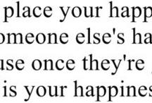 so true / by Kim Worden