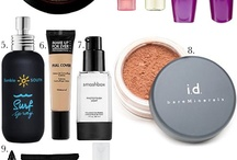Makeup Products I Love / by Angela Flores