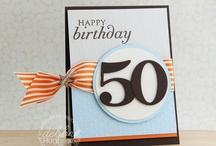 birthday / by Jenny Vanderhill