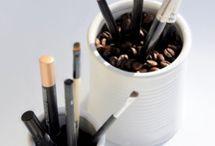 Make Up Tips/Nail Ideas / by Katrina Rich