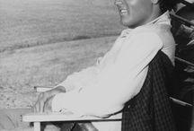Movies / by Elvis Presley