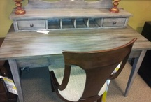 Furniture Delights / My style of furniture. / by Toekki