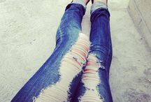 JEANS / by Aakash Gaikwad