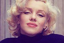 Marilyn Monroe / by Erica Trejo