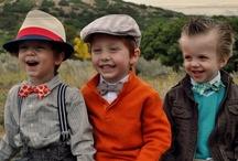 CHILDREN- 1 / by Sandra Glenn
