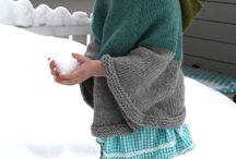Knitting / by Lisa Rose