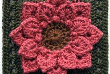 Crochet / by Ramona Duffey